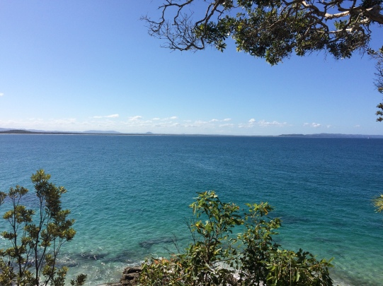 Noosa Nationalpark